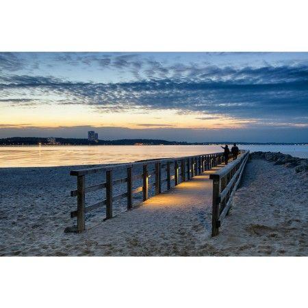 Strand von Niendorf, Ostsee (0653)