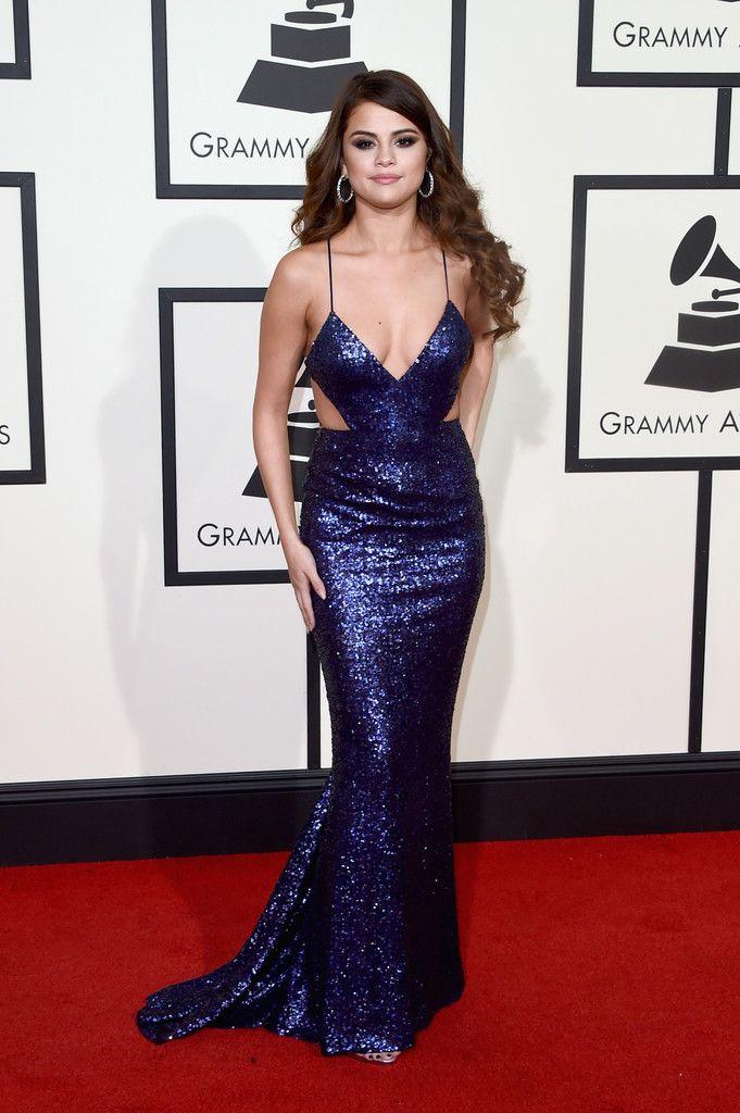Blog de la Tele: Selena Gomez y Taylor Swift engalanan Premios Grammy 2016