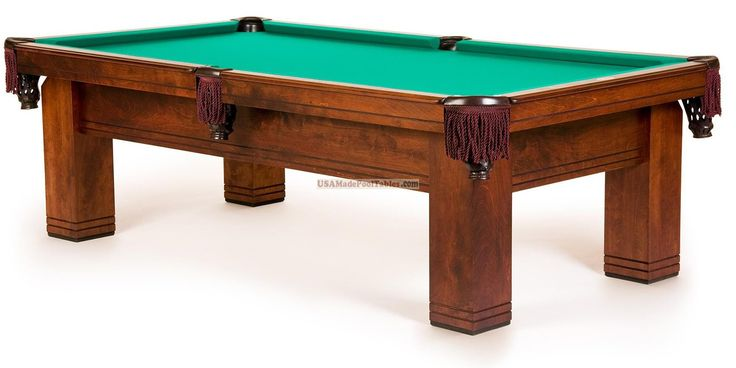 Pool Tables In stock Woolen Pool Table Cloth Brunswick Contender Series Allenton Enjoy Free Shipping browse our great selection
