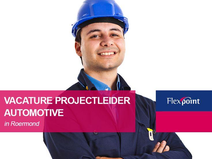 Projectleider automotive