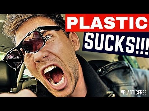 MAX vs. PLASTIC - THE ULTIMATIVE GREEN FIGHT ツ #ZEROWASTE | Max Green - YouTube
