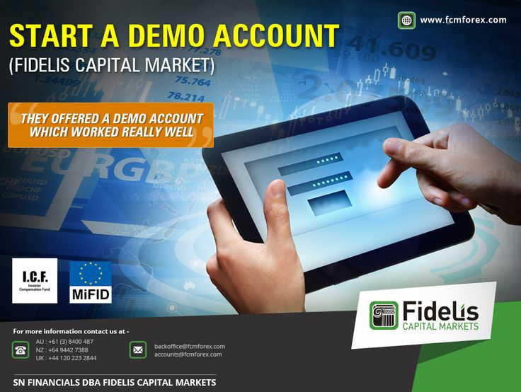Forex demo account singapore