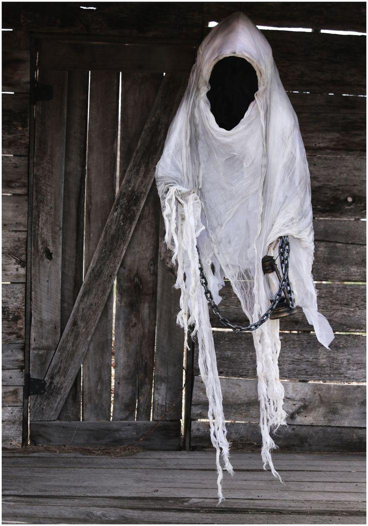 1386 best halloween ghosts images on Pinterest | Halloween ...