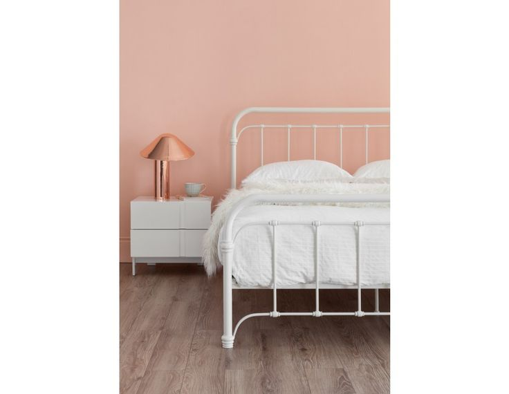 gwen double bed - Double Bed Frame