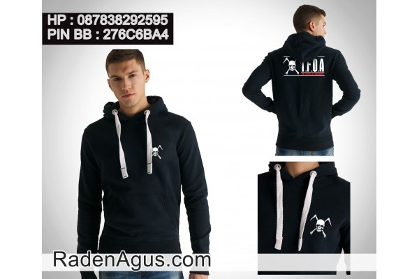 Jaket Crows Zero TFOA S6