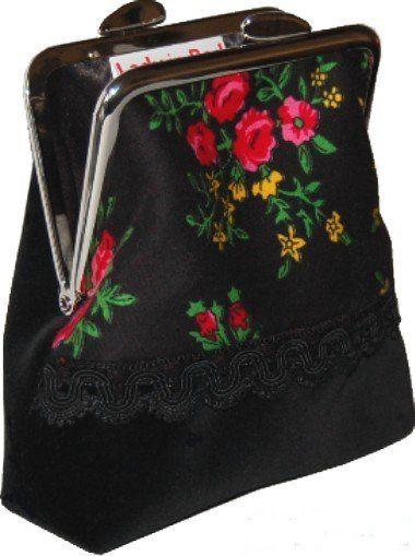 GĂłralskie kwiaty (proj. lady in red), do kupienia w DecoBazaar.com