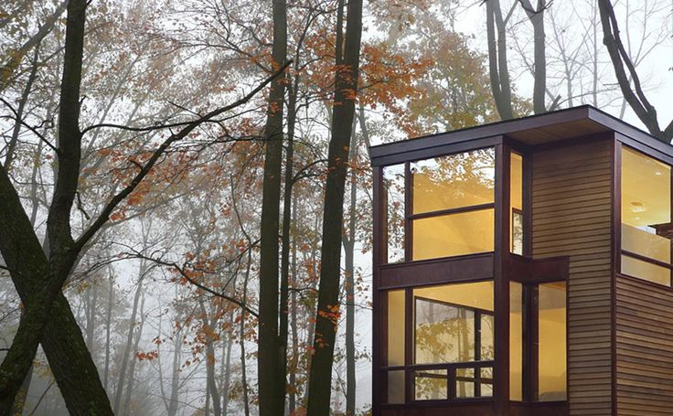 1000 Ideas About Prefab Homes On Pinterest Container