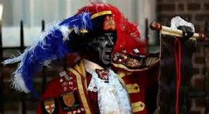 """A town crier is defined as """"an officer of the court who makes public announcements and royal proclamations."""" As early as the 15th and 16th century, the town crier was the main news source of the townspeople.  One of the first official American Town Criers was Peter Logan, a black slave who purchased his family's freedom in the late 18th century. The former slave and ship carpenter set up a home for his family and became a respected member of society as Town Crier."""