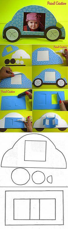 DIY: из бумаги