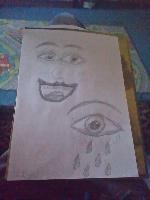 Oblicej oko
