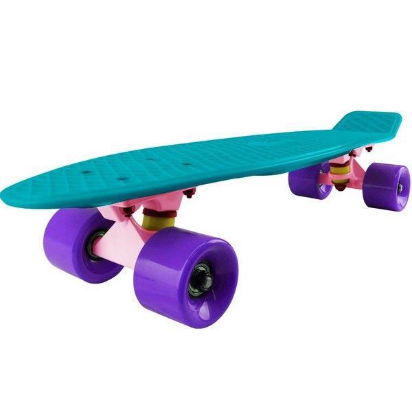 cal 7 types of skateboards