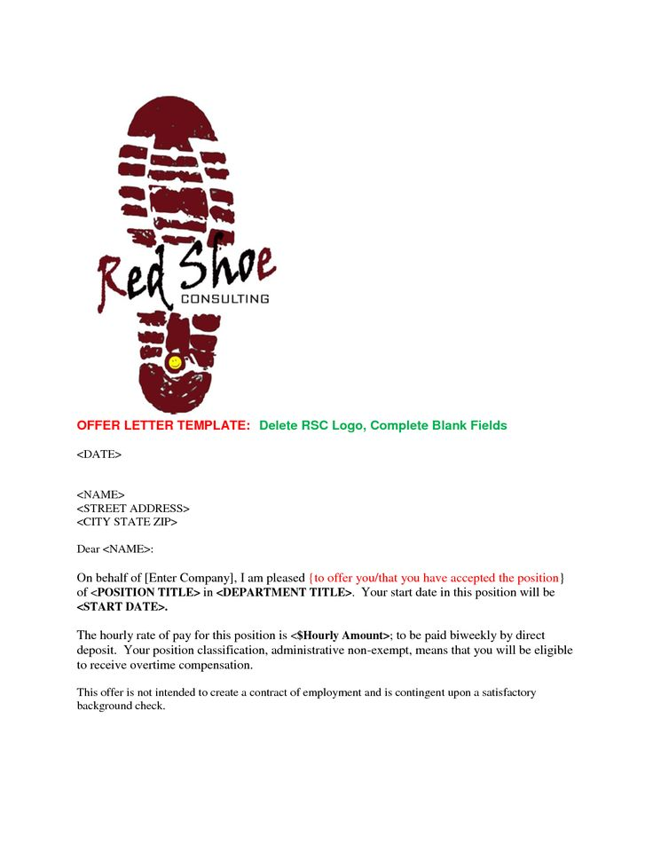 7 best two weeks notice letter images on Pinterest Letter of - previous employment verification letter