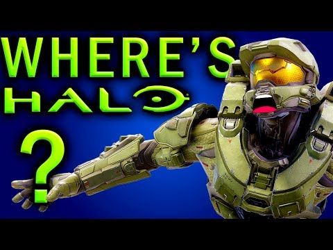 Where are the Halo videos?