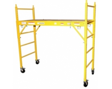 Guardian Fall Protection Clone 6 Foot MFS Scaffolding available at http://buymbs.com
