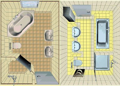 Bathroom Layout Double Sink 19 best bathroom layout images on pinterest | bathroom ideas