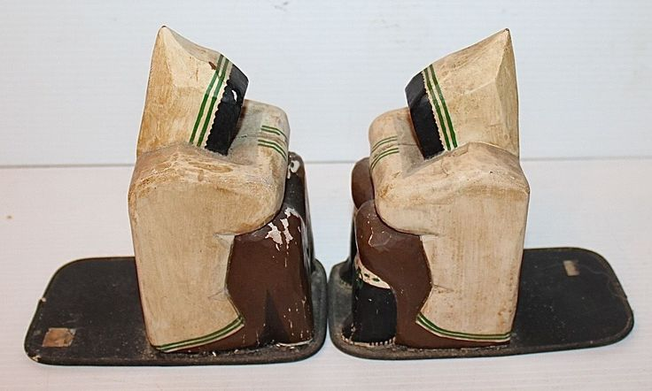 Grenfell bookends from eBay