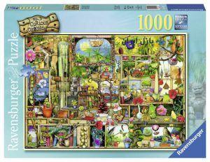 #ravensburger #puzzle #jigsawpuzzle #puzzleiran #پازل #پازلایران #رونزبرگر #راونزبرگر
