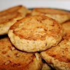 Easy Baked Salmon Cakes @ allrecipes.com.au
