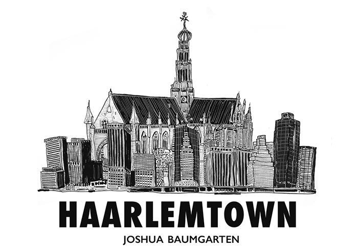 Haarlem, de vijf tips van... - Nomad & Villager