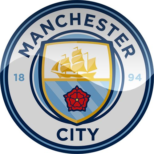 Manchester City- England