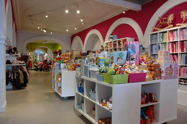 Moeders Mooiste Kinderwinkel - Kindermode Interieur & Wonen Speelgoed . Winkelen in Vughterstraat, Den Bosch.