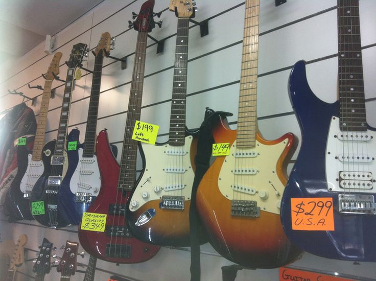 Buy & Sell Used Musical Instruments, Second Hand Musical Instruments for Cash
