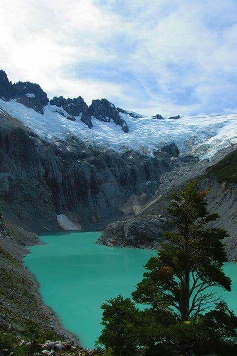 Futaleufu. Chile