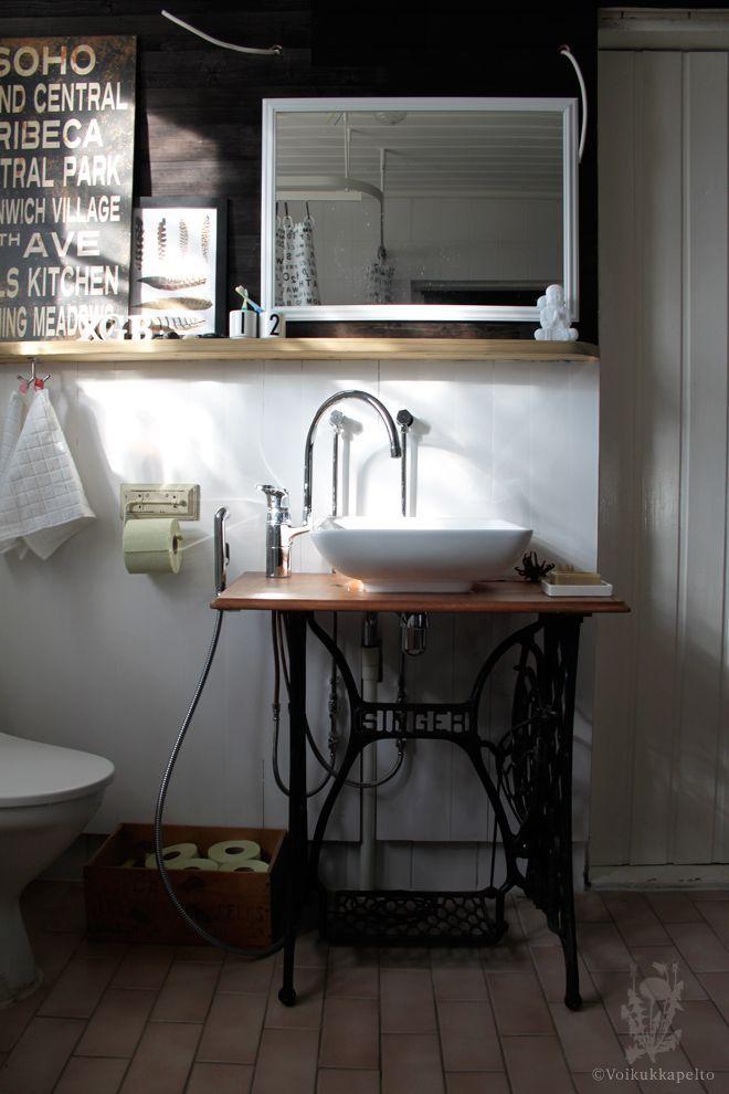 Objetos industriales para la decoraci n del hogar for Objetos decoracion hogar