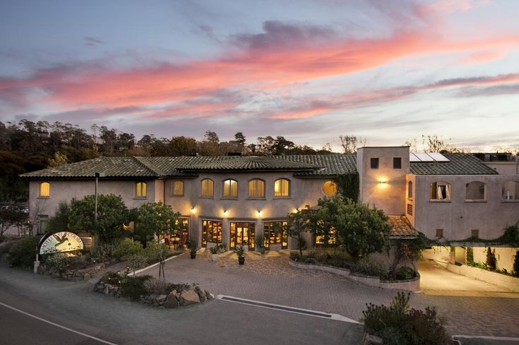 Hotel El Colibri Boutique & Spa, Cambria, CA - Booking.com