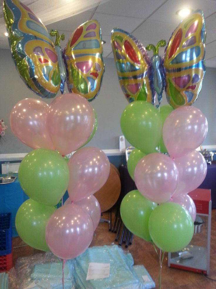 Best images about balloon decor on pinterest