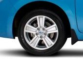 "Nissan Leaf Alloy Wheels 16"" - 5 Spoke (x4)"