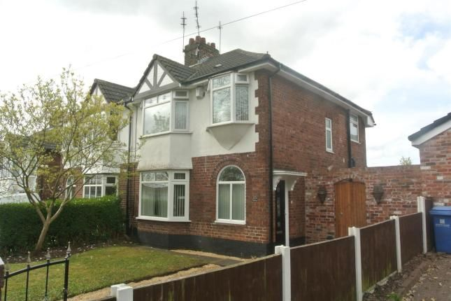3 Bed Semi Detached House For Sale The Rooley Huyton Liverpool L36