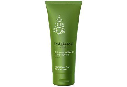 Madara - Madara Gloss & Vibrance kiiltohoitoaine 200 ml