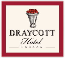 Where I stay in London: Love the Draycott (recently refurbished by Nina Campbell)