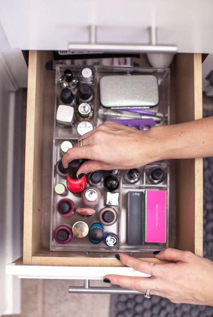 346 best Organizing \u0026 Storage images on Pinterest   Hands, Homes ...