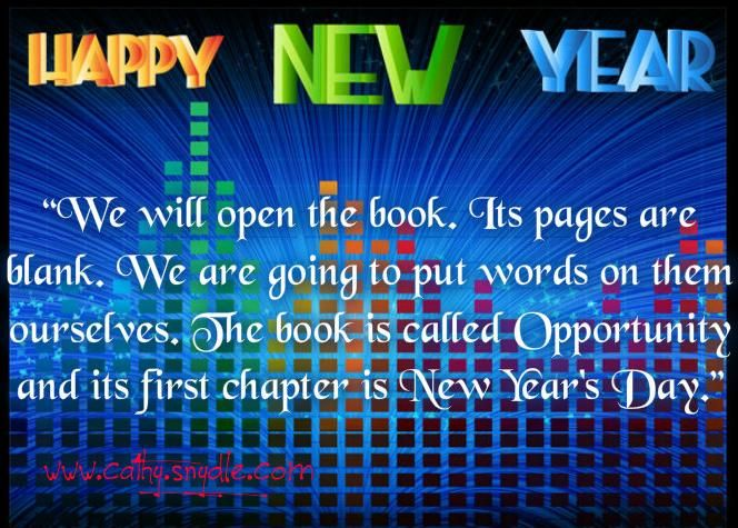Happy New Year Quotes and Sayings | New Year Wishes ...