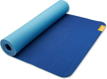 Hugger Mugger Earth Elements Yoga Mat