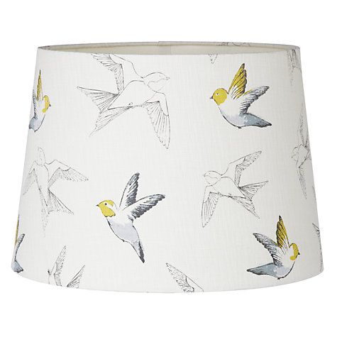 Bird Light Shade