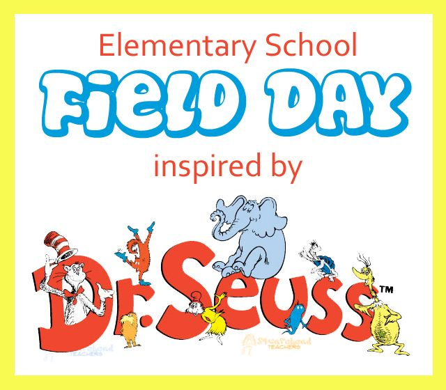 Coolest Field Day EVER!