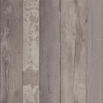 Vtwonen vliesbehang steigerhout bruin (dessin 2234-01), alles voor je klus om je huis & tuin te verfraaien vind je bij KARWEI