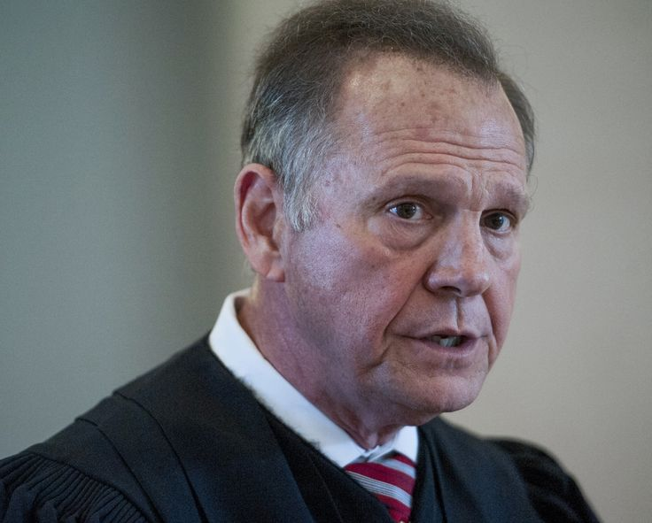 This is the second time since 2003 that the state's top judge has been effectively pulled from office.