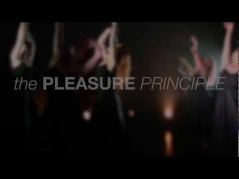 The Pleasure Principle | Ignite The Dark 2012