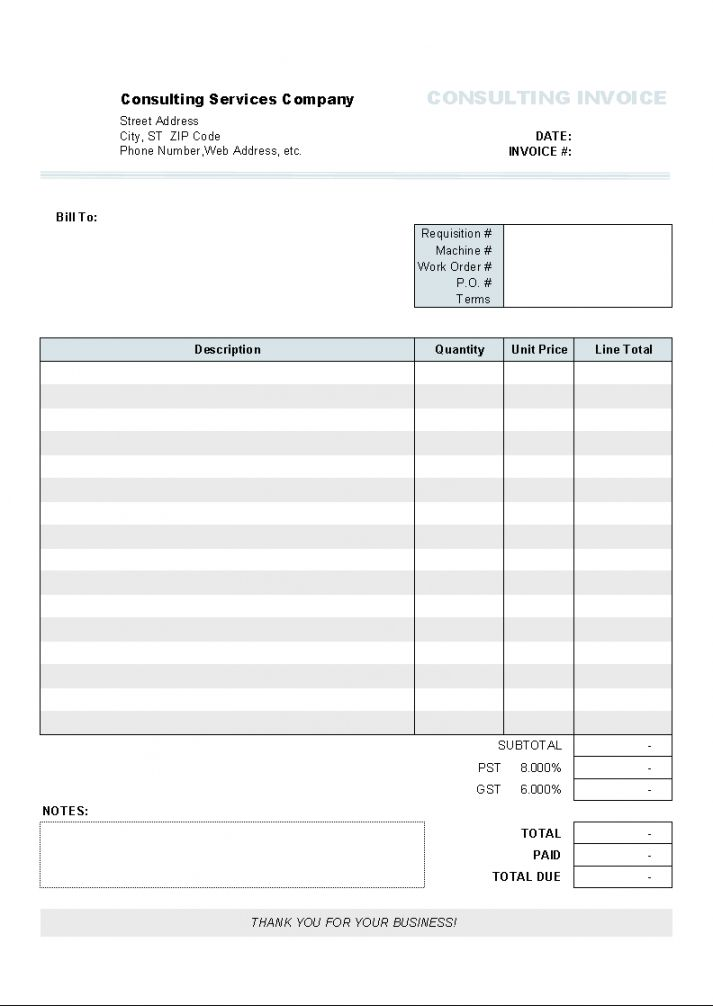Get Our Example Of Clothing Store Receipt Template Invoice Template Word Invoice Template Printable Invoice