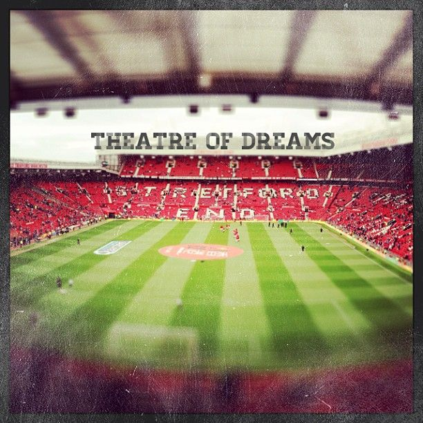 Quatang Gallery- Old Trafford Manchester Manchester United Stadium Manchester United Old Trafford Manchester United Wallpaper