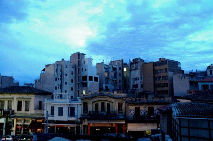 #view  #loukoumi #loukoumibar #athensview #monastiraki #bar #monastiraki #plateia_avyssinias #avyssinias #view_terrace #acropolis #acropoli #thea