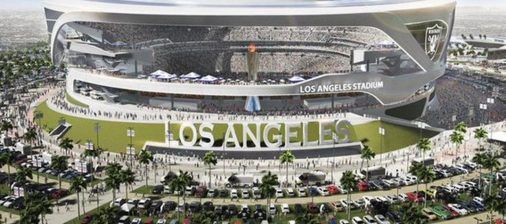 NFL: Chargers, Raiders and Rams submit official relocation requests - https://movietvtechgeeks.com/nfl-chargers-raiders-and-rams-submit-official-relocation-requests/-The San Diego Chargers, Oakland Raiders and St. Louis Rams all officially filed for relocation to the Los Angeles area on Monday evening. The requests will be reviewed by NFL staff late this week