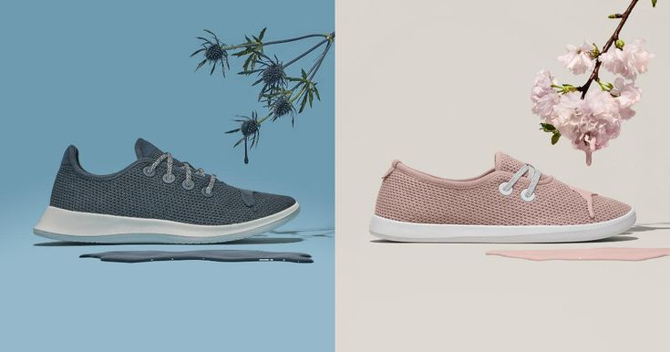 Allbirds cofounders on their new plantbased shoe