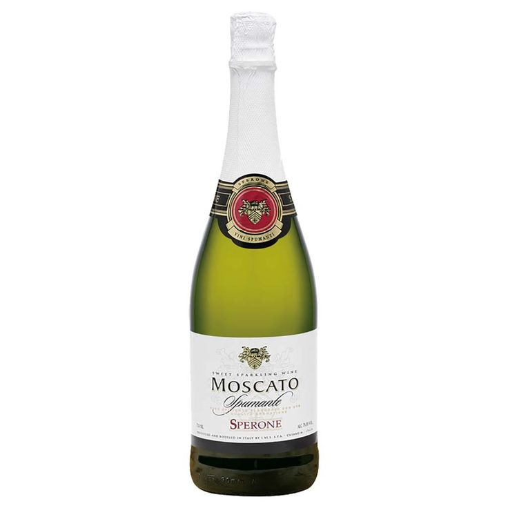 Espumante Sperone Moscato