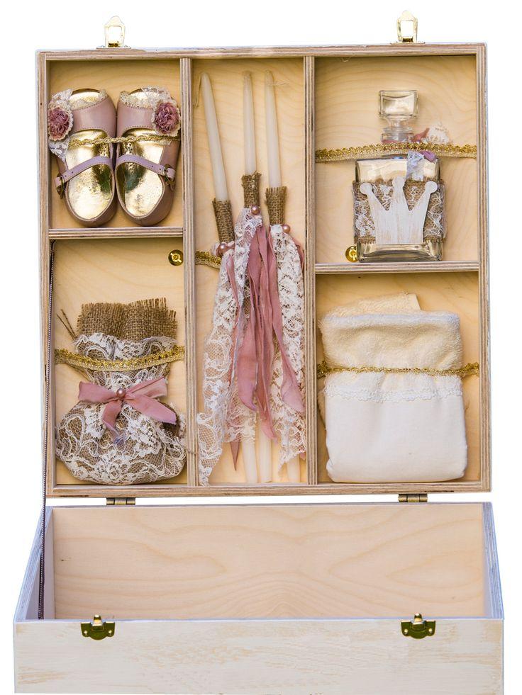 des.LUCIDA #χειροποίητο #κουτίβάπτισης #Handmade #christening #box of natural birch wood #vaptisi #βαπτιση #designerscat