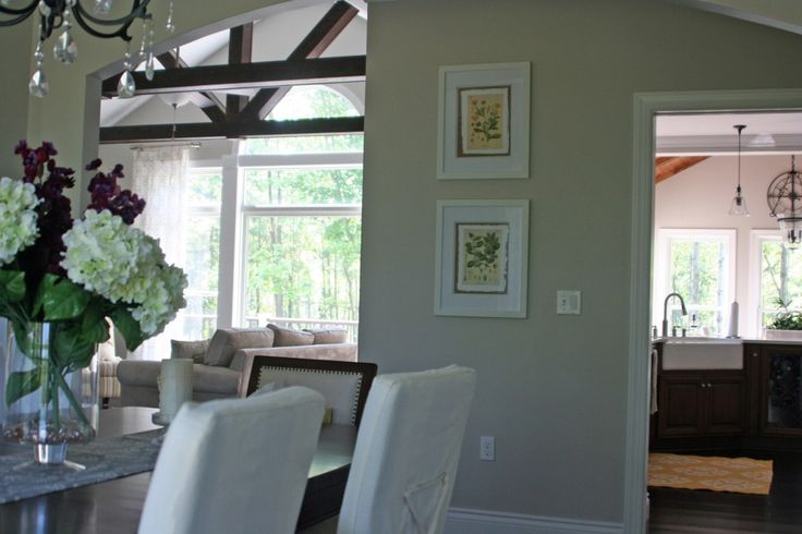 Sw Agreeable Gray Paint Colors Pinterest Home